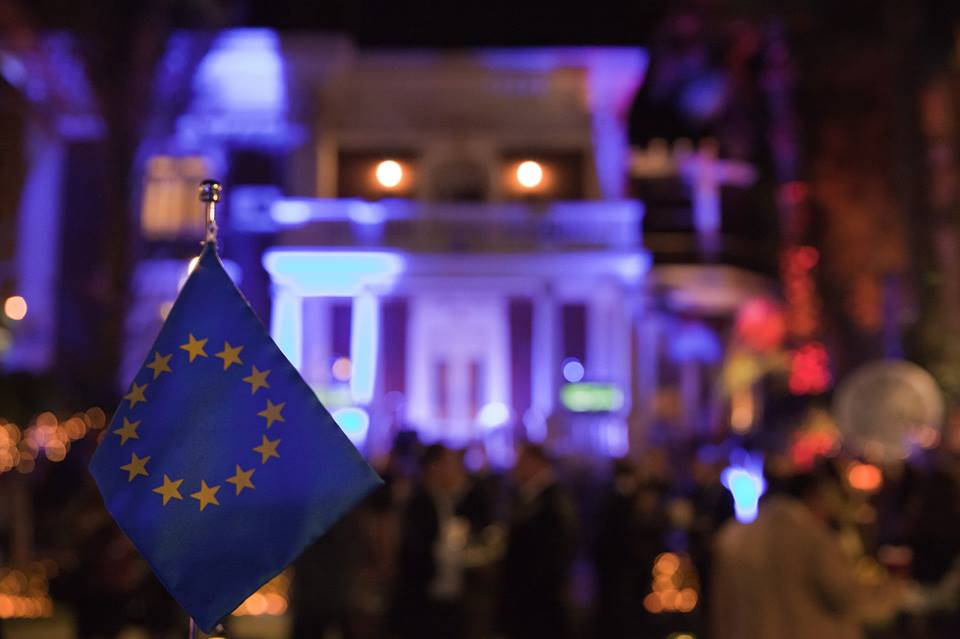 The European Union (EU) proposed a new trade agreement for countries participating in partnership agreements with Europe last week.