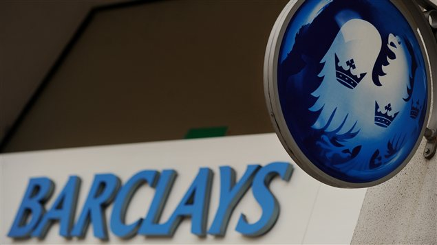 Barclays aims to increase its loans portfolio, retail banking portfolio and dedicating a unit to real estate financing. (AFP Photo)
