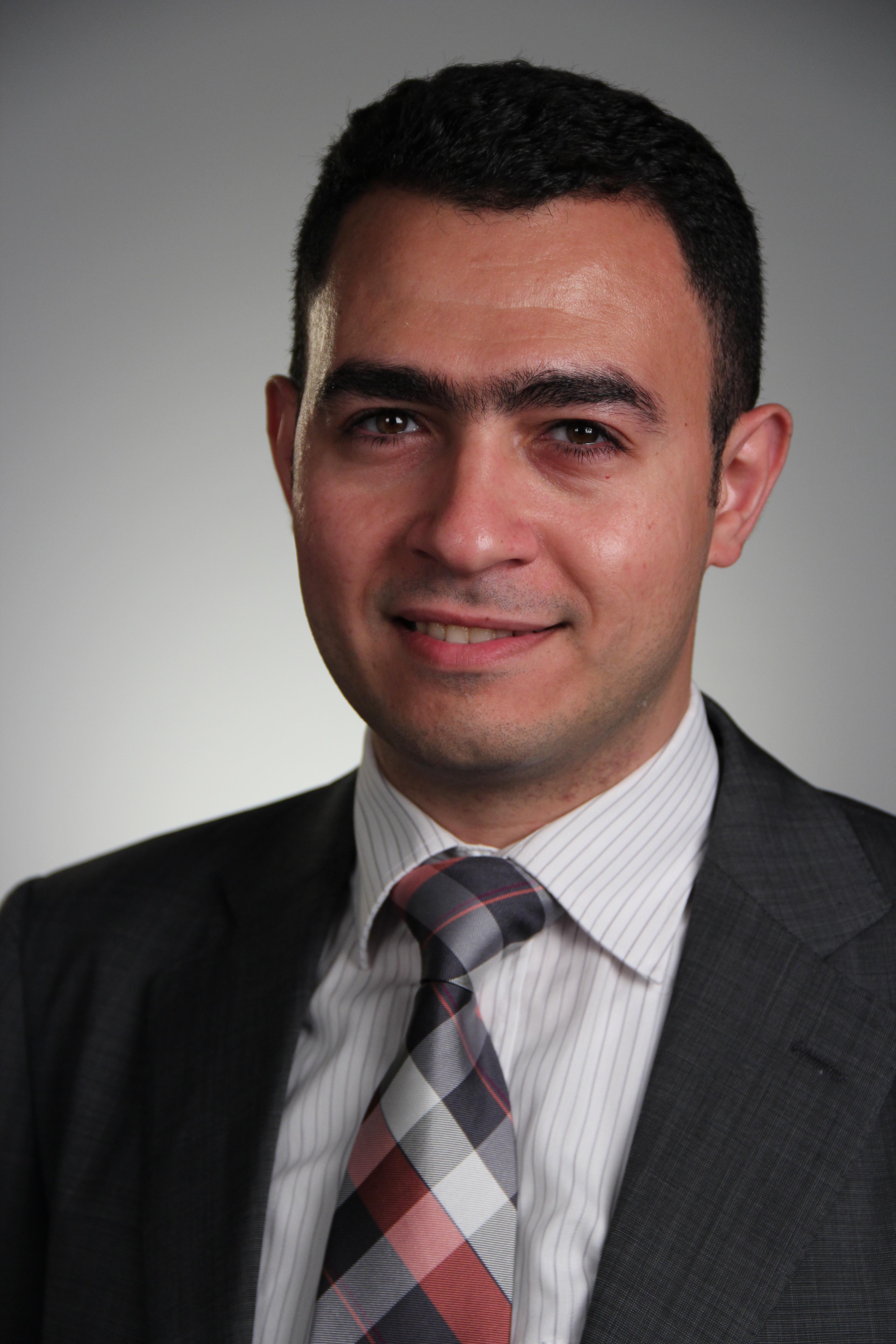 Abdulla M. Erfan