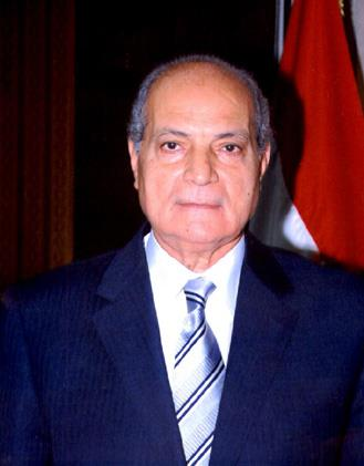 Minister of Justice Adel Abdel Hameed (Photo Public Domain)