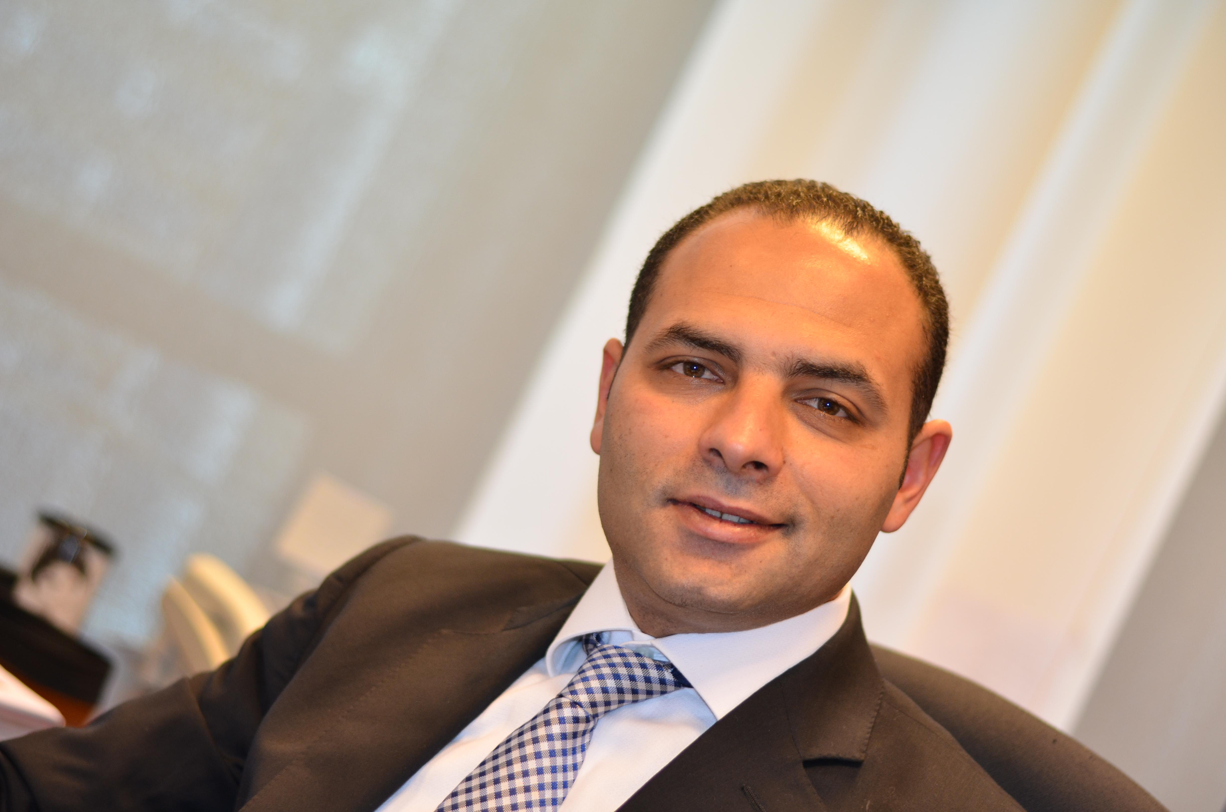 Ahmed Abou El Saad