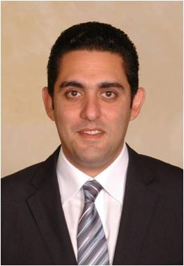 CEO of Henkel Egypt Ahmed Fahmy