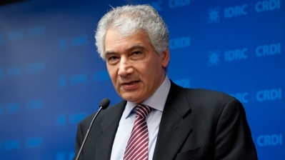 Ahmed Galal, Minister of Finance
