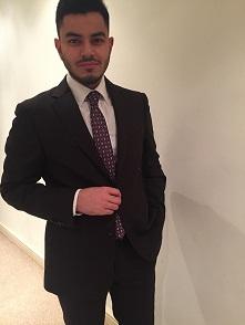 Ahmed El-Wahsh