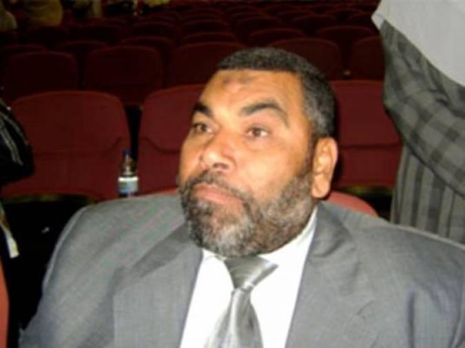Ahmed Shaarawy- Menufiya-MB Handout