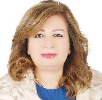 Asmaa Hosny, CEO of ITIDA