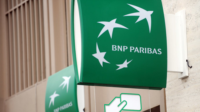 BNP Paribas Wealth Management wins private bank awards for Europe, North Asia  (AFP Photo)
