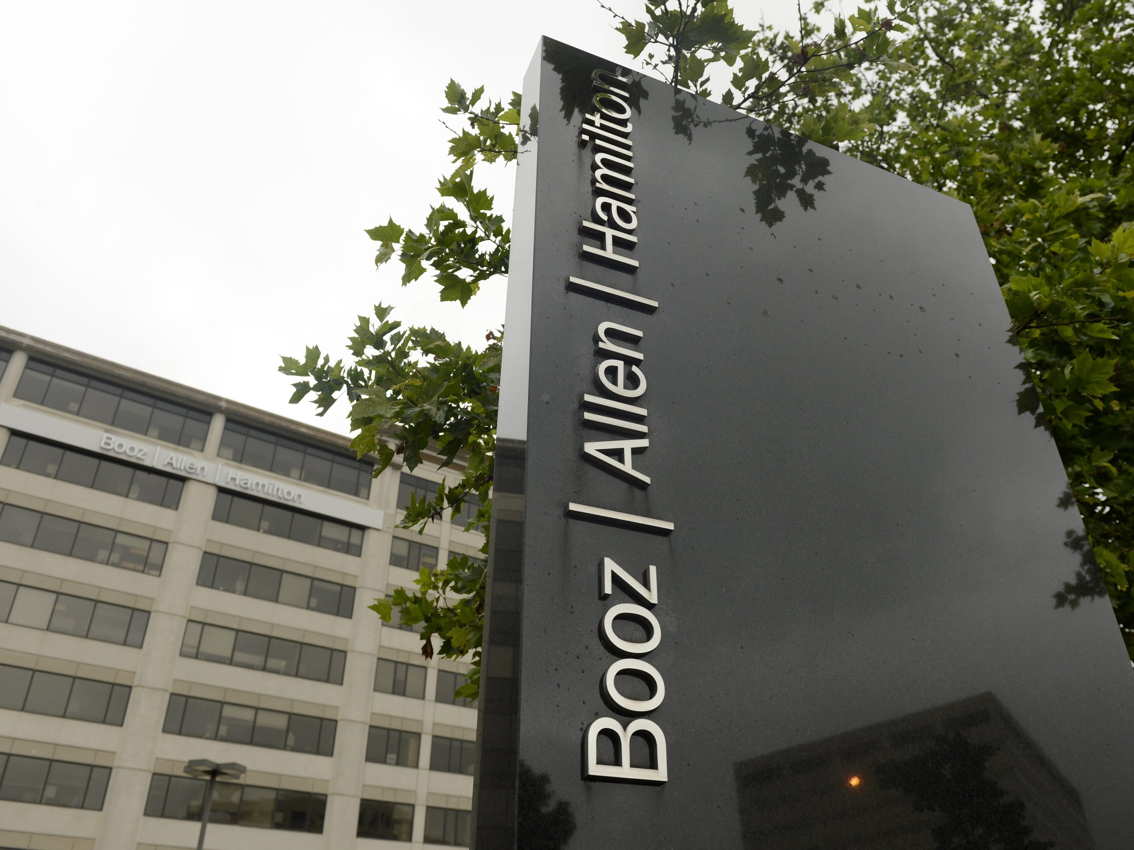 Booz Allen Hamilton provides management, technology, consulting, and engineering services to corporations and governments across the globe