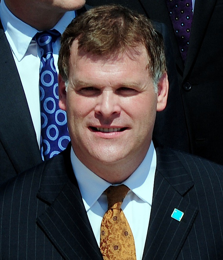 Canadian Foreign Affairs Minister John Baird. (AFP Photo)