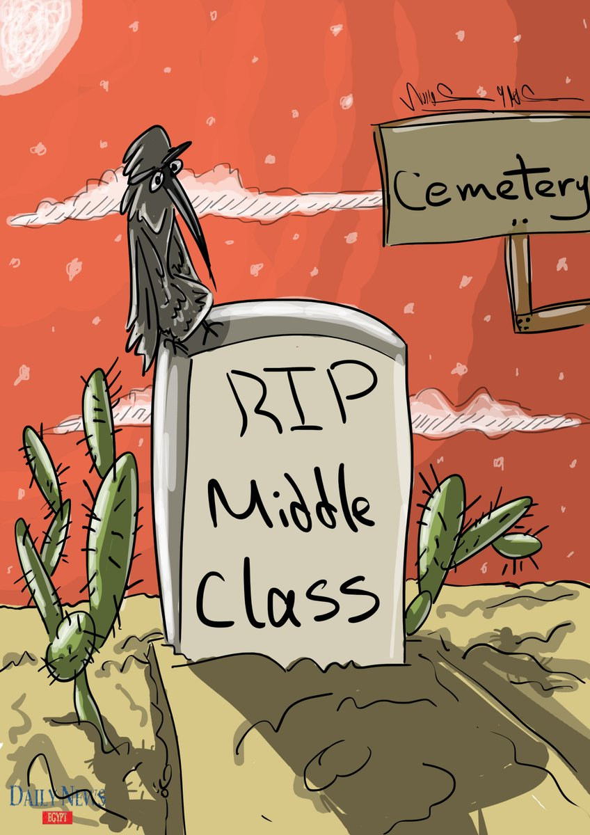rip the middle class