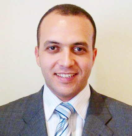 Mahmoud Selim, head of investment banking at HC Securities & Investment