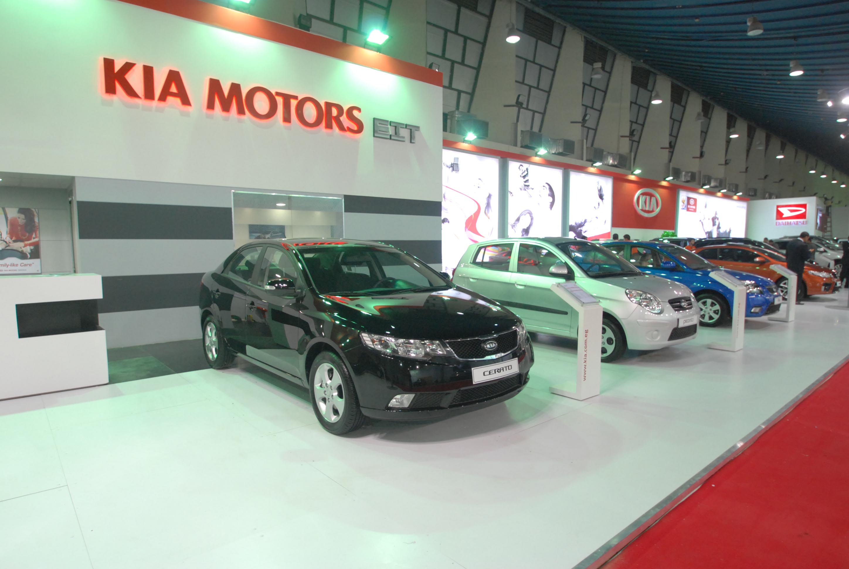 Chevrolet, Kia and Hyundai and Suzuki car prices increased by EGP 1,000 to EGP 11,000 in the last three months alone. (DNE File Photo)