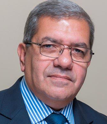 Minister of Finance Amr El-Garhy