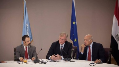 The European Union (EU) announced on Friday their allocation of €4.7m to mine clearance of the Western Desert.