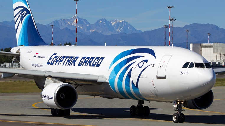 EgyptAir receives 3 jets of Boeing 787-9 Dreamliner in July - Daily