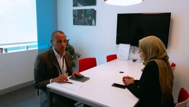Sameh Shoukry, country managerfor Egypt at Ericsson