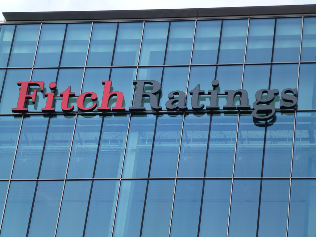 Fitch Rating Agency restored Egypt's outlook to stable for the first time since it was downgraded to negative nearly three years ago.