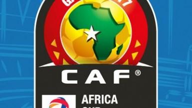 Gabon CAN 2017