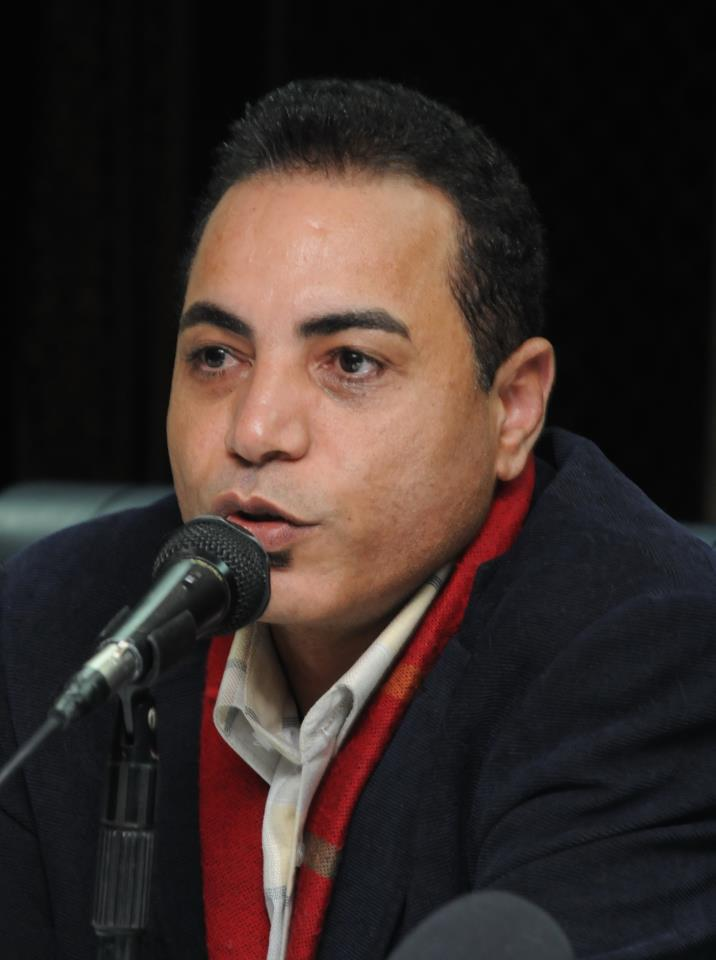 An administrative court ruled against the decision made by Speaker of the Shura Council Ahmed Fahmy to remove Editor-in-Chief of state-owned newspaper, Al-Gomhouriya, Gamal Abdel-Rehim from his post. (Photo Public Domain)