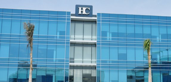 "HC Securities and Investment is currently working as the financial adviser in two acquisition deals in ""heavy industries"", with a total value of EGP 3bn during the first quarter of 2014 (Photo courtesy of HC Securities and Investment )"