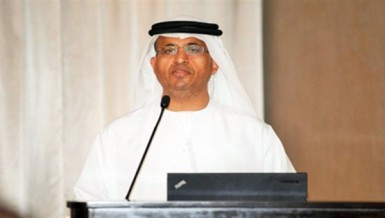 Chairman of the Arab Centre for Tourism Media Hussain Al Manna'ei