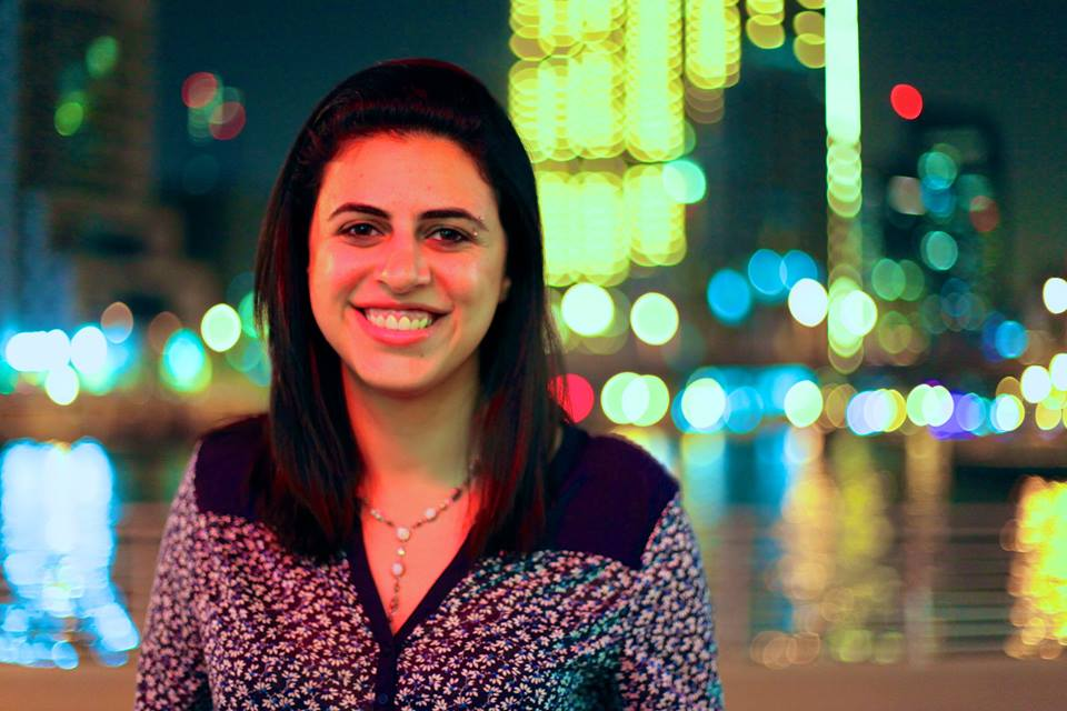 Hadeer Shalaby, General Manager- Cairo at Careem (Photo handout to DNE)
