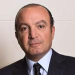 Hani Berzi, CEO of Edita