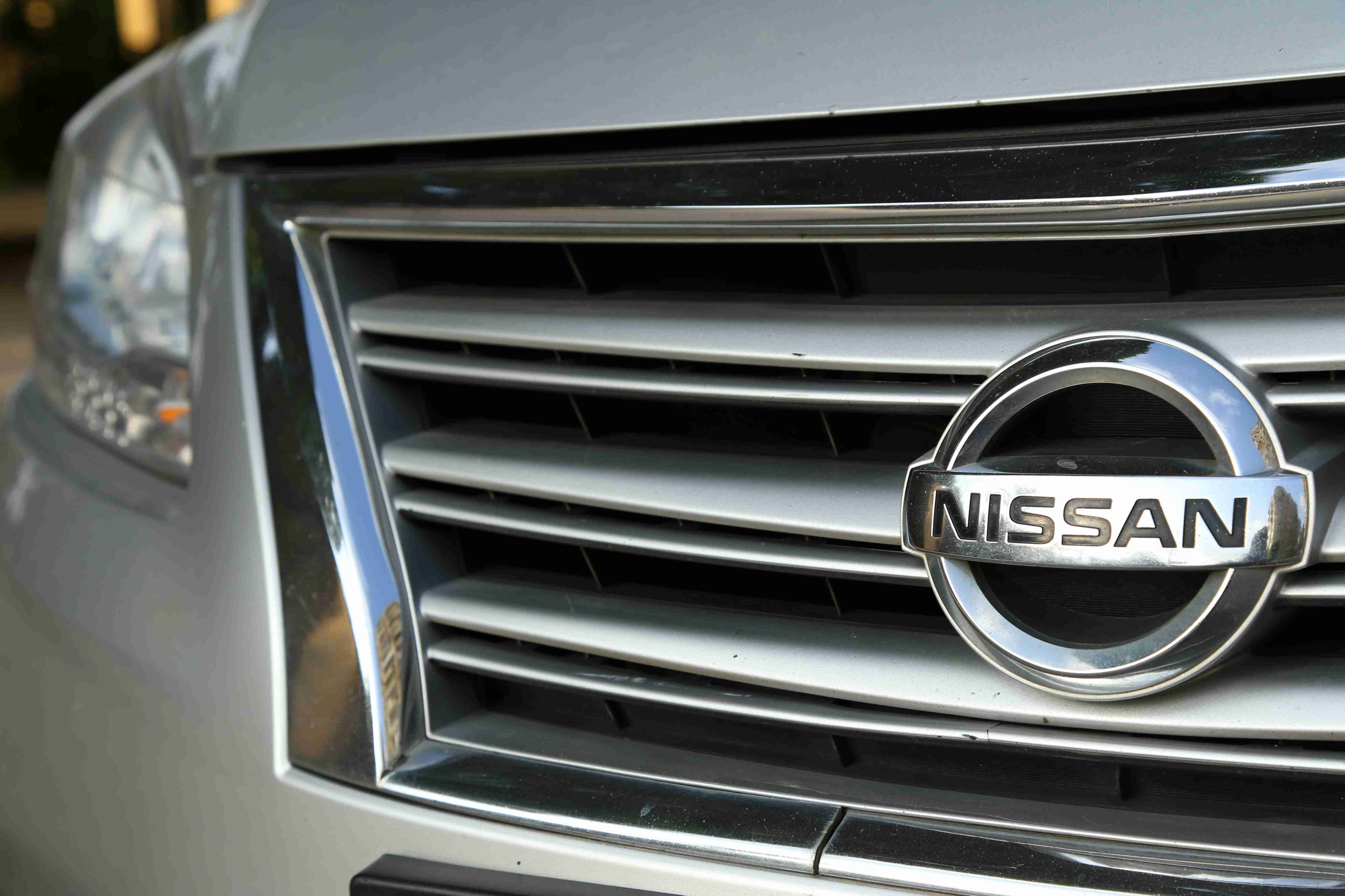 Daily News Egypt Test Drives Nissan Sentra Control Ac March