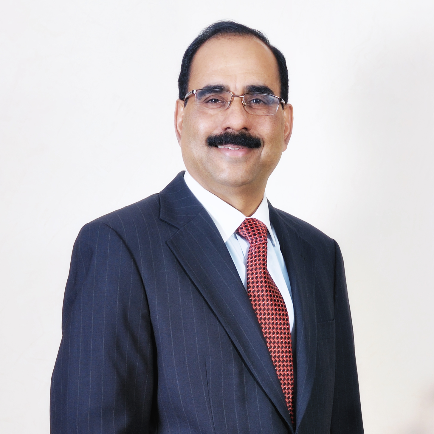 Sudhesh Giriyan, the COO of Xpress Money (XM), an associate of UAE Exchange (Photo Handout to DNE)