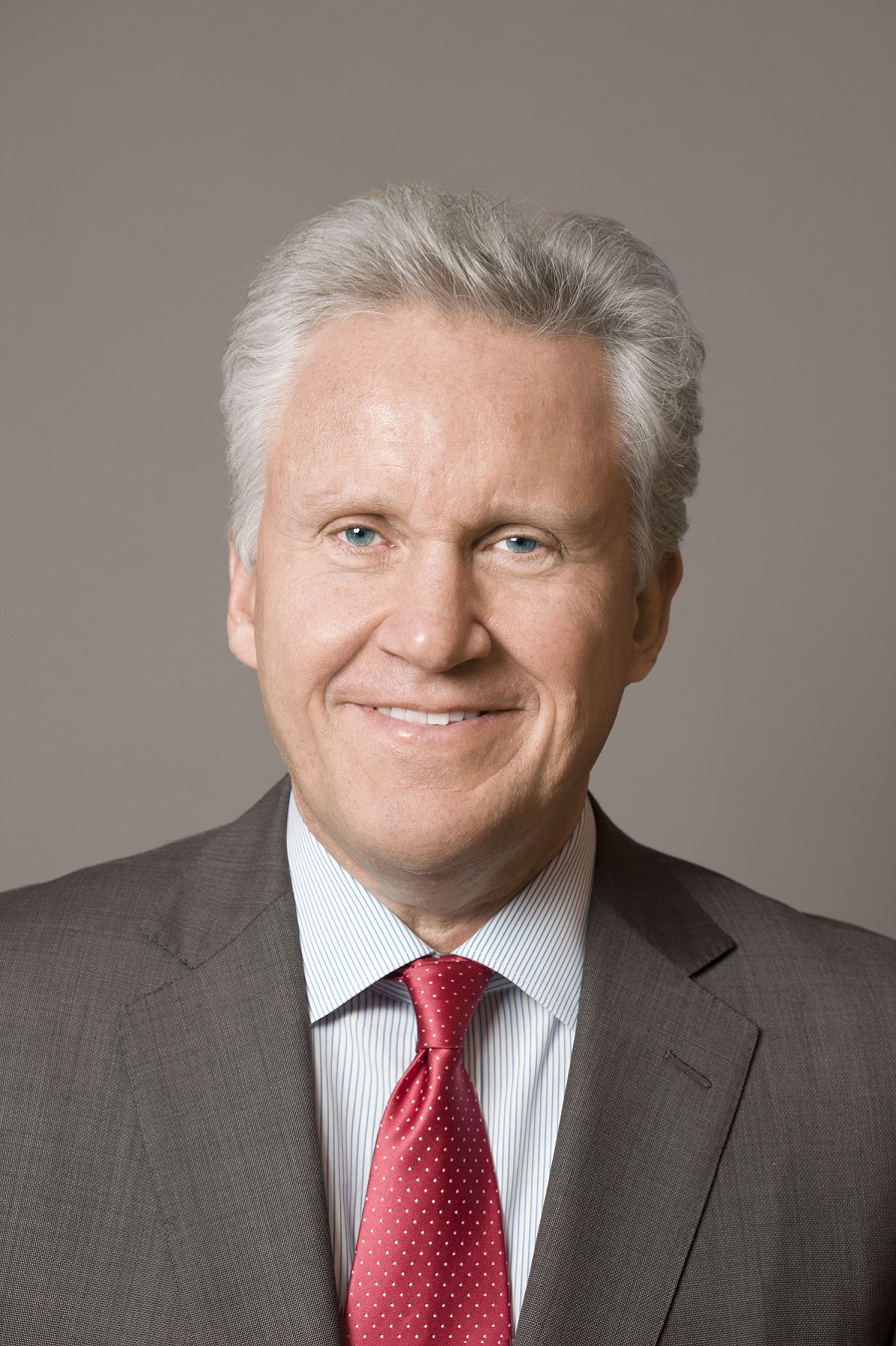 GE Chairman Jeffery Immelt