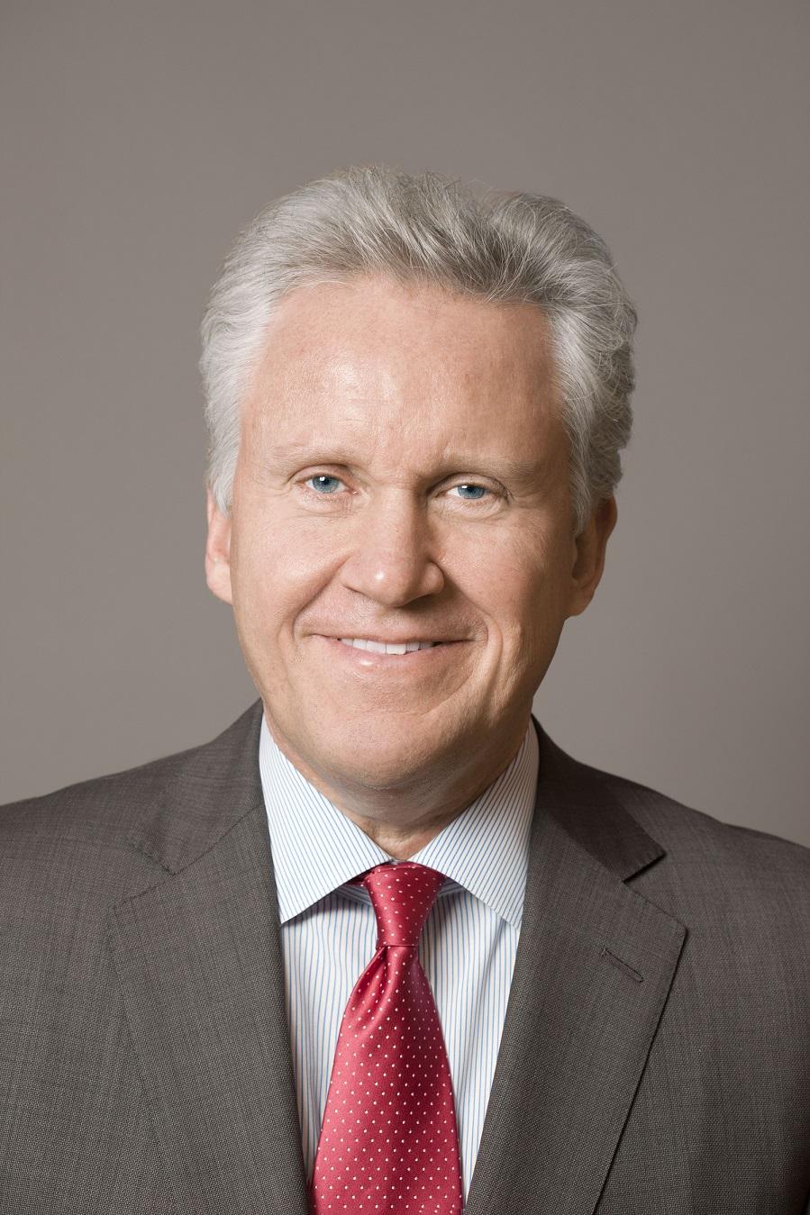 GE Chairman Jeffery Immelt