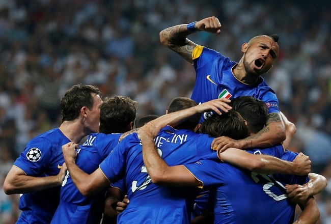 Juventus is the hope of Italy to take back its prestigious rank after all these years, where Inter won the last title in 2009/2010 season, five years ago. At that time, not a single Italian team won the quarterfinals.