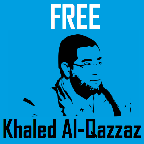 Khaled Al-Qazzaz