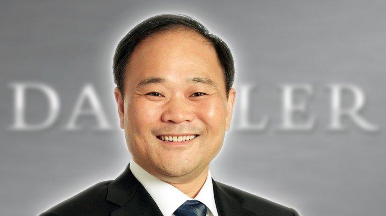 Li Shufu