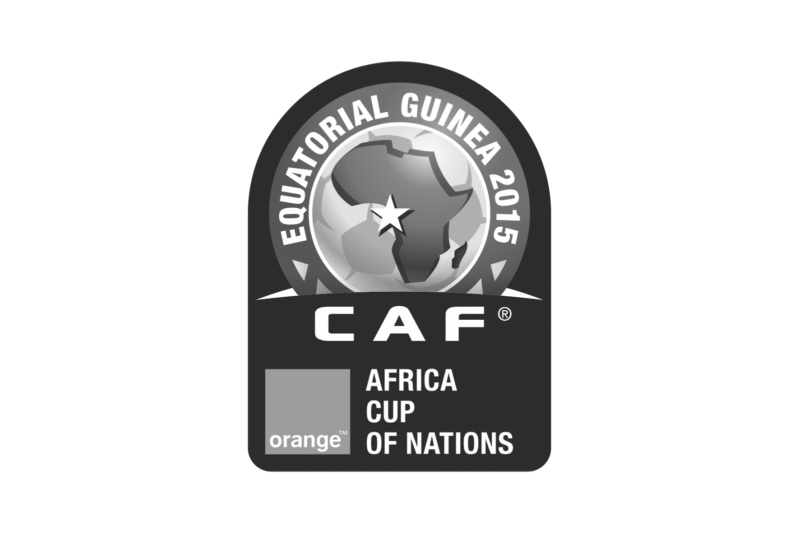 Logo Africa Cup Nations2015