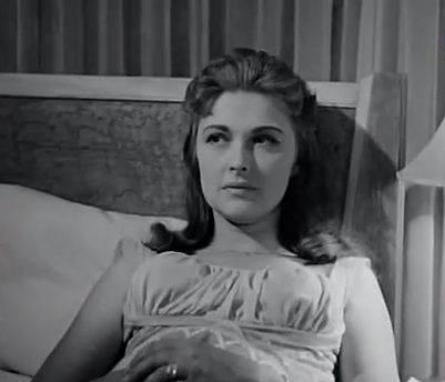 Egyptian actress Mariam Fakhr Eddine. (Photo Public Domain)