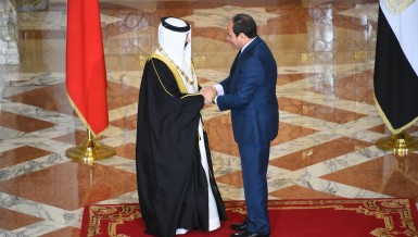 EGX, Bahrain Bourse sign agreement to cooperate in cross listing: EGX chairperson