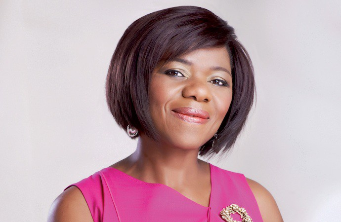 """It is not a novelty to be talking about women empowerment in the African continent"" Thulisile Madonsela Public Protector of South Africa (Photo from Public Domain)"