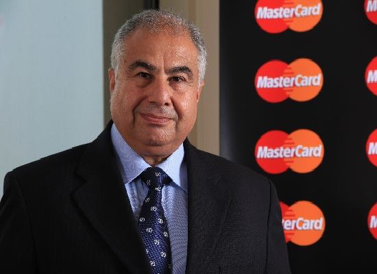 Mobile Money solutions emerged as the suitable option which could rapidly open doors for Egyptian people from all walks of life, Magdy Hassan says. (Photo Courtesy of MasterCard)