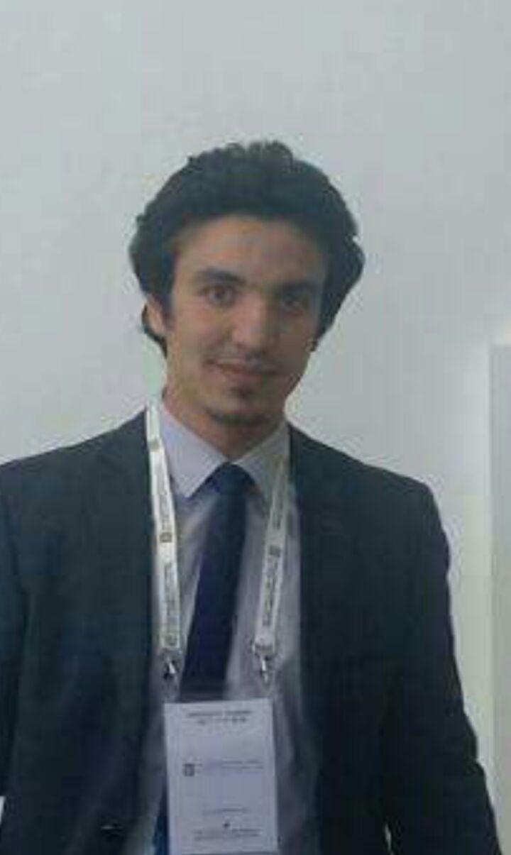 Mahmoud Ragab , Themar for Real Estate Development managing director