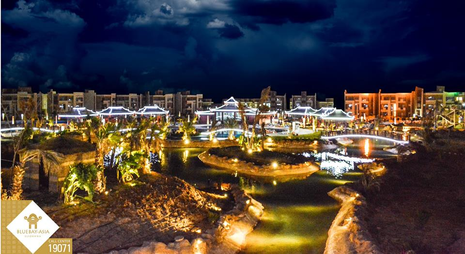 The company is working on selling the second phase of Marseilia Beach 4 Sidi Abd El Rahman.