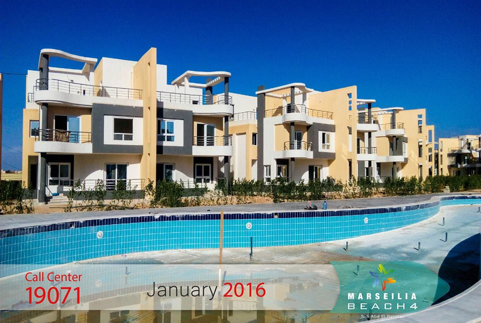 Marseilia Real Estate Investment aims to implement projects worth EGP 1.7bn in 2016 and 2017 in Alexandria, North Coast, and Ain Sokhna