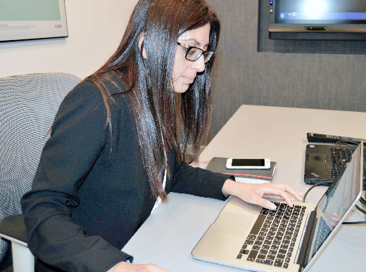 Marwa Abbas, Digital Sales Brand Leader & Digital Sales Center Leader IBM Middle East & Africa