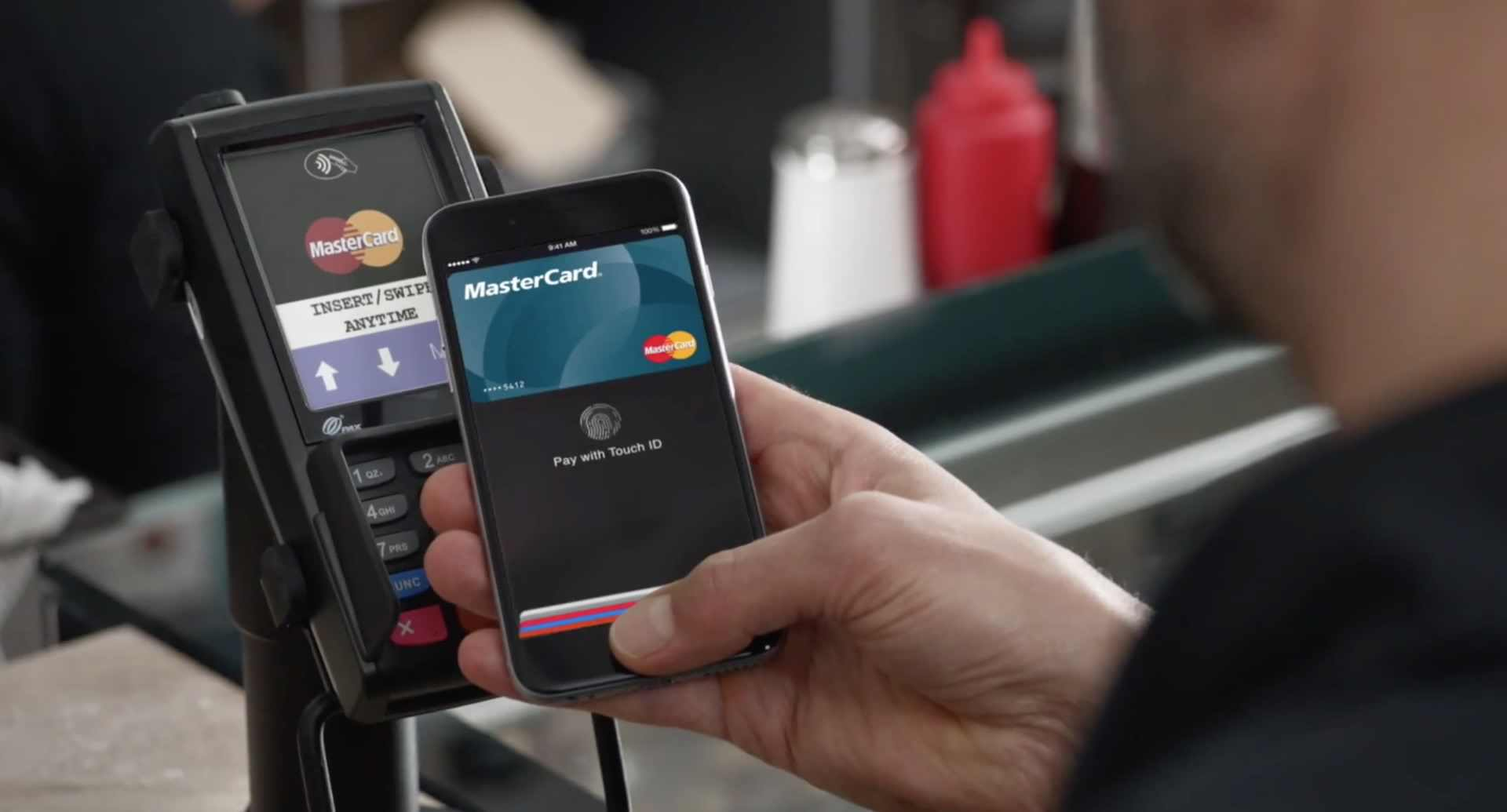 Mastercard added 7m mobile wallet customers in Egypt In 3 years