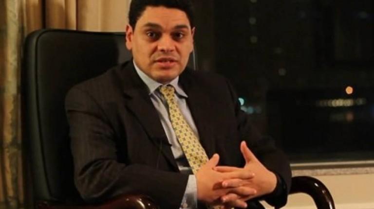 Moataz Abdel Fattah