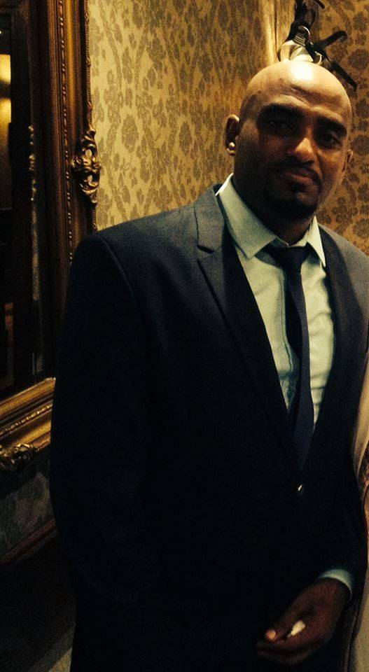 Mahmoud Abu Baker