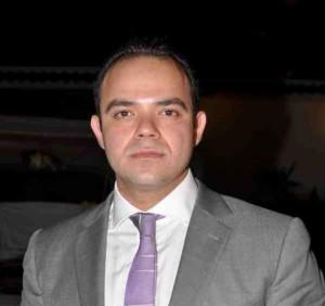 Former EGX vice president Mohamed Farid