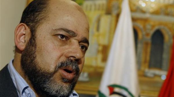 Mousa Abu Marzouk is the Deputy Head of the Political Bureau of the Hamas movement (AFP File Photo)
