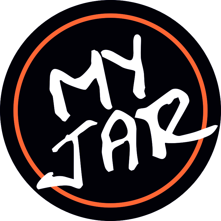My Jar Logo
