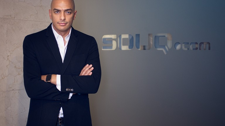 general manager of Souq.com in Egypt